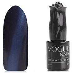 Vogue Nails, Гель-лак Кошачий глаз, Королевский сапфир