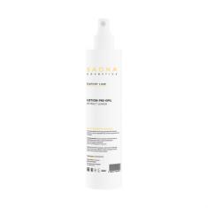 Saona Cosmetics, Лосьон очищающий с экстрактом лимона, 350 мл
