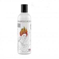 Valentina Kostina Organic Cosmetic Shampoo for men - Шампунь для мужчин безсульфатный, 250 мл. Valentina Kostina (Россия)