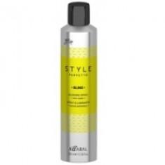 Kaaral Style Perfetto Bling Glossing Spray - Спрей-защита от курчавости и для придания блеска, 300 мл Kaaral (Италия)