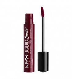 NYX PROFESSIONAL MAKEUP Жидкая помада Liquid Suede Cream Lipstick - Vintage 12