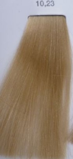 L'OREAL PROFESSIONNEL 10.23 краска для волос / ЛУОКОЛОР 50 мл LOREAL PROFESSIONNEL