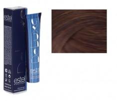 ESTEL PROFESSIONAL 6/74 краска для волос, темно-русый коричнево-медный / DELUXE 60 мл