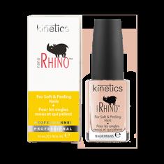 KINETICS Уход для слабых и ломких ногтей Носорог / K-Nano Rhino Nail Treatment 15 мл