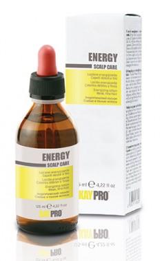 KAYPRO Лосьон против выпадения / Energy 125 мл