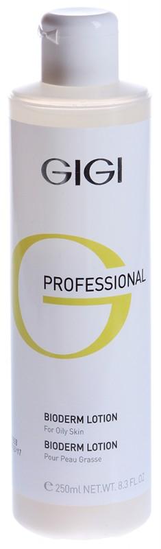 GIGI Лосьон-болтушка Биодерм / Bioderm Lotion For Oily Skin OUTSERIAL 250 мл