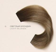 L'OREAL PROFESSIONNEL 8 краска для волос / ДИАЛАЙТ 50 мл LOREAL PROFESSIONNEL