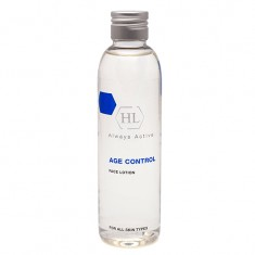 HOLY LAND Лосьон для лица / Face Lotion AGE CONTROL 150 мл