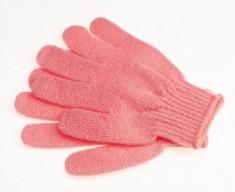 SIBEL Мочалка-перчатка цветная