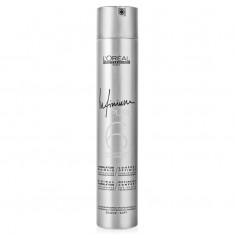 L'OREAL PROFESSIONNEL Лак средней фиксации без запаха Инфиниум Пюр Софт 2 / INFINIUM 300 мл LOREAL PROFESSIONNEL