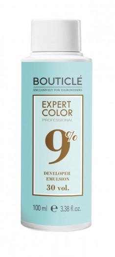 BOUTICLE Эмульсия окисляющая 9% (30 vol) / Developer Emulsion 100 мл