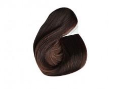 ESTEL PROFESSIONAL 6/75 краска для волос, темно-русый коричнево-красный / DE LUXE SILVER 60 мл