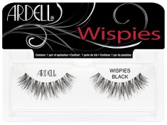 ARDELL Ресницы накладные / InvisiBand Lashes Wispies (pr)