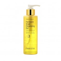 Tony Moly Timeless Ferment Snail Cleansing Gel