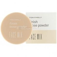 Tony Moly Facemix Finish Loose Powder