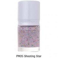 Tony Moly Nail Lacquer Glitter