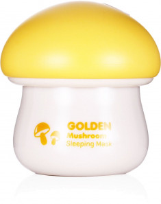Tony Moly Magic Food Golden Mushroom Sleeping Mask