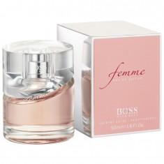 HUGO BOSS FEMME вода парфюмерная женская 50 ml