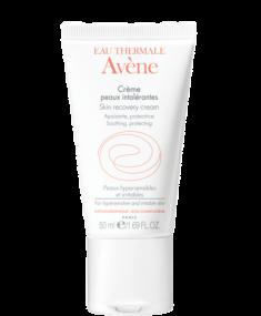 Avene (Авен) восстанавливающий стерильный крем для сверхчувствительной кожи 50мл