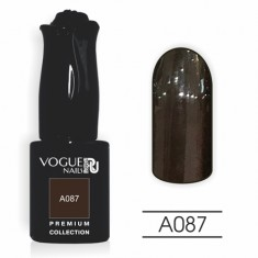 Vogue Nails, Гель-лак Premium Collection А087
