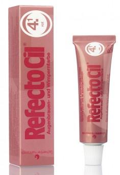 REFECTOCIL Краска для бровей и ресниц, № 4.1 красный 15 мл