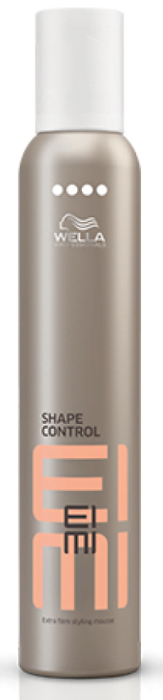 WELLA PROFESSIONALS Пена экстрасильной фиксации для укладки волос / EIMI 500 мл