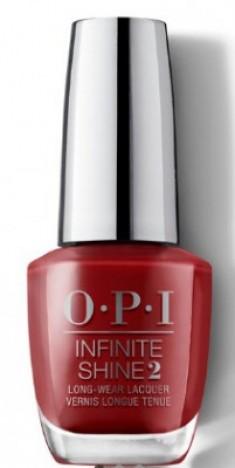 Лак для ногтей OPI Infinite Shine Peru I Love You Just ISLP39