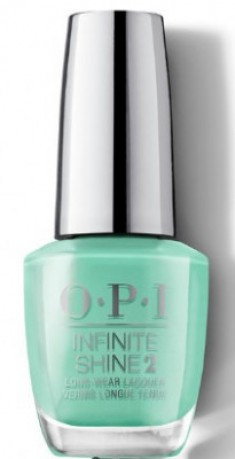 Лак для ногтей OPI Infinite Shine Withstands the Test of Thyme ISL19