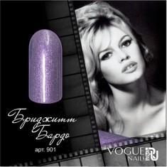 Vogue Nails, Гель-лак Бриджит Бардо