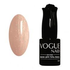 Vogue Nails, База Shine №6, 10 мл