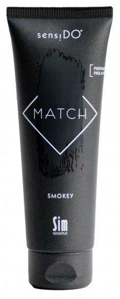 SIM SENSITIVE Краситель прямого действия, серый / SensiDO Match Smokey 125 мл