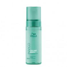 Wella Professionals, Мусс для волос Invigo Volume Boost, 150 мл