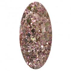 IRISK PROFESSIONAL 25 гель-лак для ногтей / Glossy Platinum 5 мл