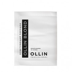 OLLIN, Осветляющий порошок Blond, 30 г OLLIN PROFESSIONAL