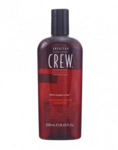 Шампунь для окрашенных волос American Crew PRECISION BLEND SHAMPOO 250мл