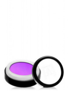 Тени-румяна прессованые Make-Up Atelier Paris Intense Eyeshadow PR074 №74 фиолетово-розовые