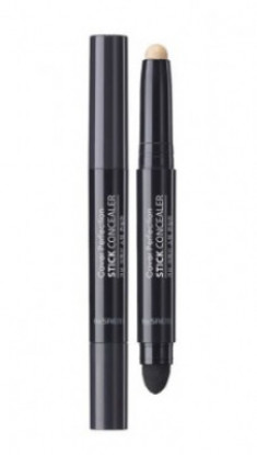 Консилер-стик THE SAEM Cover Perfection Stick Concealer 01 Clear Beige 1,8гр