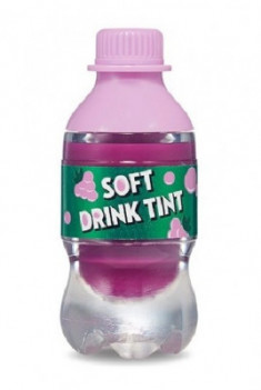 Тинт для губ ETUDE HOUSE Soft Drink Tint #PP501 Great Grape