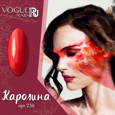 Vogue Nails, Гель-лак Каролина