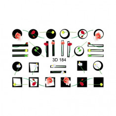 Freedecor, 3D-слайдер №184