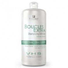 Fauvert Professionnel VHS Shampooing Definition - Шампунь для вьющихся и химически завитых волос с экстрактом Оливы, 1000 мл