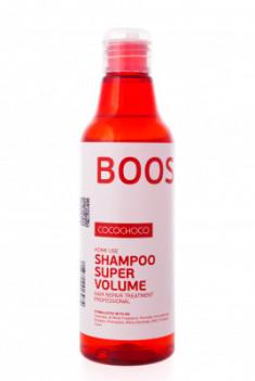 Шампунь для объема COCO CHOCO Boost-Up 250мл