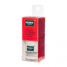 Domix, Активное укрепляющее средство для ногтей, 11 мл