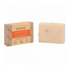 Levrana, Натуральное мыло «Календула», 100 г