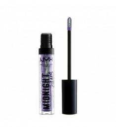 NYX PROFESSIONAL MAKEUP Блеск для губ Midnight Chaos Lip Gloss Pastel Comet 02