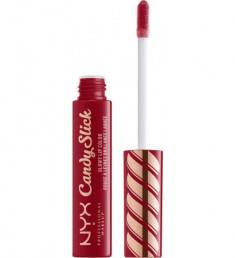 NYX PROFESSIONAL MAKEUP Насыщенный блеск для губ Candy Slick Glowy Lip Color- Single Serving 09