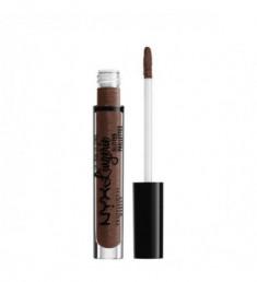 NYX PROFESSIONAL MAKEUP Блеск для губ Lip Lingerie Glitter - Maison 09