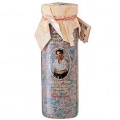 Рецепты бабушки Агафьи Соль для ванн тонизирующая Боярышник шиповник 800г Рецепты Бабушки Агафьи