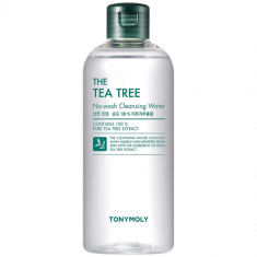 Tony Moly The Tea Tree No Wash Cleansing Water