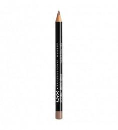 NYX PROFESSIONAL MAKEUP Карандаш для губ Slim Lip Pencil - Hot Cocoa 829